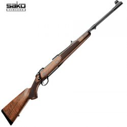 Sako 85 Grizzly Centrefire Rifle.