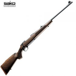 Sako 85 Hunter Centrefire Rifle.