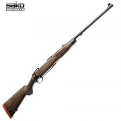 Sako 85 Safari Centrefire Rifle.