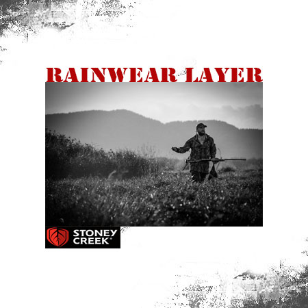 Rainwear Layer