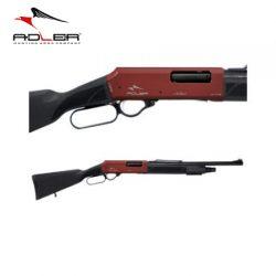 Adler A110 12GA 20″ Rockstar Lever Action Shotgun.