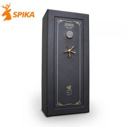 Spika SCH1 18 Gun Premium Digital Safe.