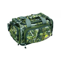 Plano Fishouflage Walleye Soft Tackle Bag.
