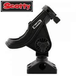 Scotty 280 Baitcast/Spinning Rod Holder.