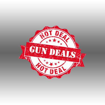 Firearm, Shooting & Hunting Deals