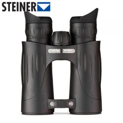 Steiner Wildlife XP 8×44 Binoculars.