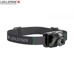 Ledlenser MH6 Outdoor Series Headlamp.