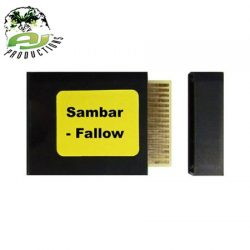 AJ Productions Sambar/Fallow Combo Sound Card For Universal Deluxe Game Caller.