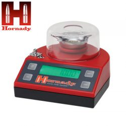 Hornady Lock-n-Load Bench Scale.
