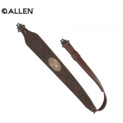Allen Big Game Suede Rifle Sling.