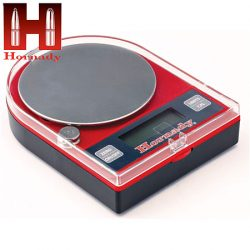 Hornady G2 1500 Electronic Scale.