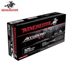 Winchester Supreme 325WSM 200gr ABCT.
