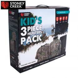 Stoney Creek Kids 3 Piece Hunters Pack.