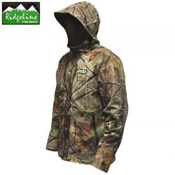 Ridgeline Pro Hunt Lite Softshell Jacket.