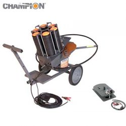 Champion Trap Easybird Auto 6 Packer With Oscillator.