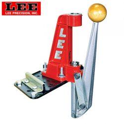 Lee Precision Breech Lock Reloader Press.