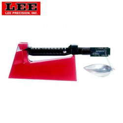 Lee Precision Safety Powder Scale.