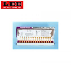 Lee Precision Powder Measure Dipper Kit.