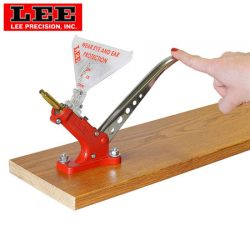 Lee Precision Auto Bench Prime.