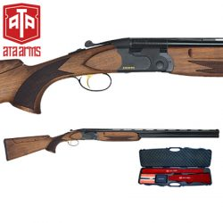 ATA Arms 686B 12G 30″ Black Adjustable Sporting Shotgun.