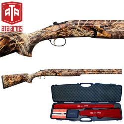 ATA Arms 686 12G 30″ Camo Sporting Shotgun.