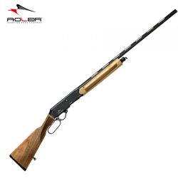 Adler A110 .410GA Lever Action Shotgun Wood 28″ Full Choke.