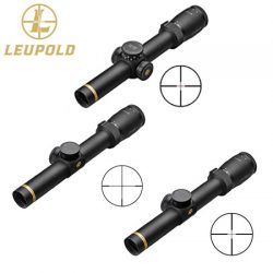 Leupold VX-5 HD 1-5×24 Rifle Scope.