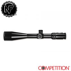 Nightforce Competition 15-55×52 Rifle Scope.