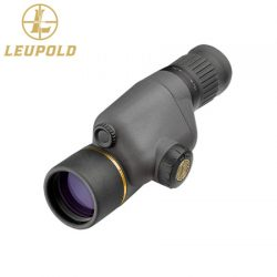 Leupold Golden Ring Compact 10-20×40 Grey Spotting Scope.