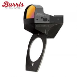 Burris SpeedBead Red Dot Sight.