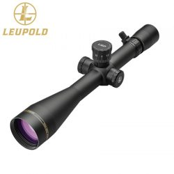 Leupold VX-3i Series Of Long Range Precision Rifle Scopes.