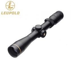 Leupold VX-R Series Of Rifle Scopes.