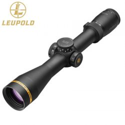 Leupold VX-6 Series High Definition Rifle Scopes.