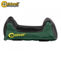 Caldwell Wide Bench Rest Bag – Filled.
