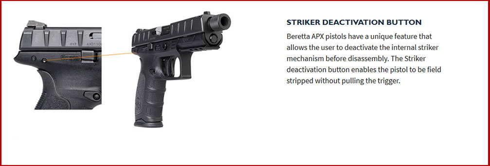 APX 9mm 3