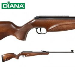 Diana 340 NTEC Premium .177 Air Rifle.