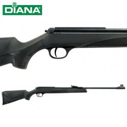 Diana 340 Panther NTEC .22 Air Rifle.