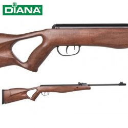 Diana 250 .177 1000FPS Air Rifle.