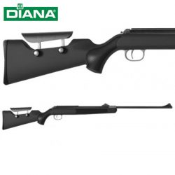 Diana AM03 NTEC Adjustable Comb .22 Air Rifle.