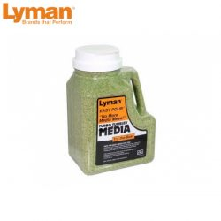 Lyman Corn Cob Media 6 Lbs Easy Pour.