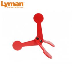 Lyman Flippin' Critters Round Target.