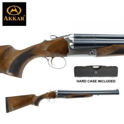 AKKAR 3 12G 20″ 3 Shot Extractor.