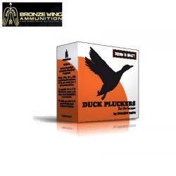 Bronze Wing Field Ammunition Duck Pluckers.