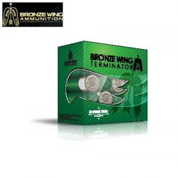 Bronze Wing Ammunition Competition Loads – Sporting Special.