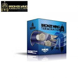 Bronze Wing Ammunition Competition Loads – Super Skeet.