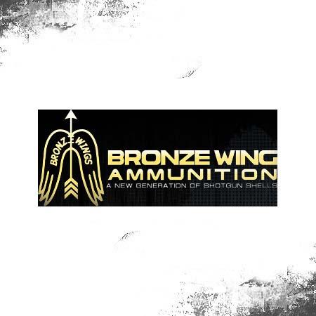 Bronze Wing