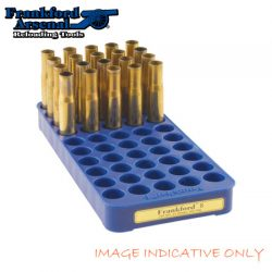 Frankford Arsenel Perfect Fit Reload Tray – #1 25 ACP.