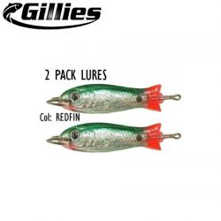 Gillies Bobber Lure – 2 Pack.