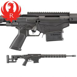Ruger .308 Precision GEN 3 Rifle.