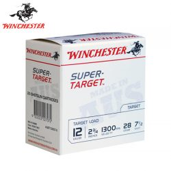 Winchester Australian Super Target 1300 7-5 2-3/4″ 28gm.